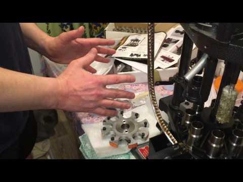 Kit for Ponsness Warren 800b 800C (Разрезной барабан) # 35