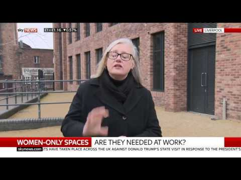EU Funding Crazy Feminist Projects with UK Taxpayers' Cash