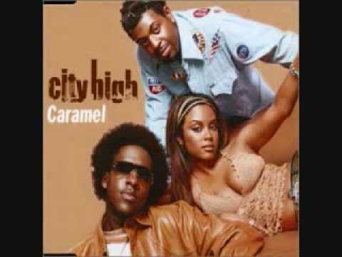 City High - Caramel
