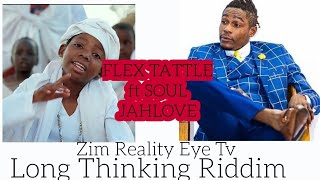 Flex Tattle ft Soul Jah Love  Zvanguwo (Long thinking Riddim march 2020 )
