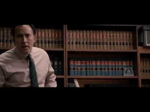 THE FROZEN GROUND Official Trailer (2013) - Nicolas Cage, Vanessa Hudgens, John Cusack