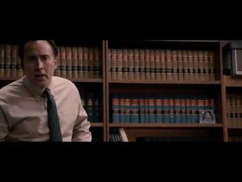 THE FROZEN GROUND Official Trailer (2013) - Nicolas Cage, Vanessa Hudgens, John Cusack