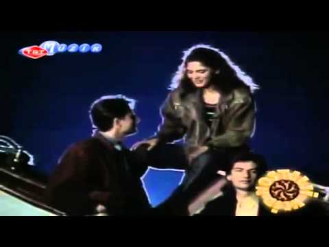İzel - Şak 2003 (Official Video Clip)