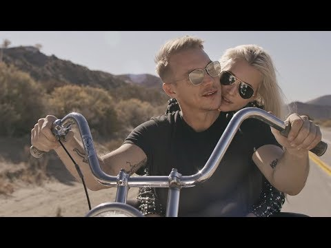 Major Lazer - Be Together (Feat. Wild Belle) (Official Music Video)