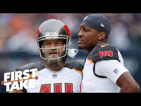 Was starting Jameis Winston over Ryan Fitzpatrick a mistake? | First Take