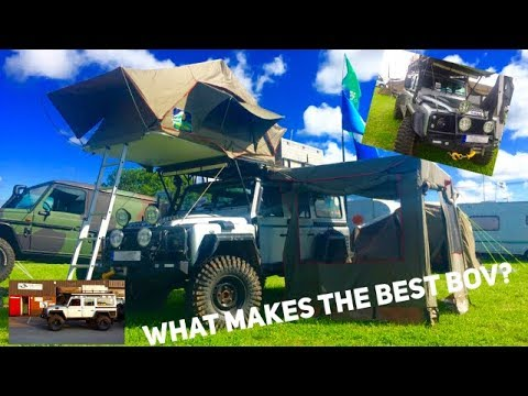 What makes the best bug out vehicle EP.7