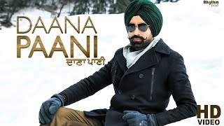 Daana Paani Title Song Lyrics Tarsem Jassar Updated