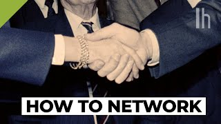 How to Network: Our Best Tips for Making Business Connections