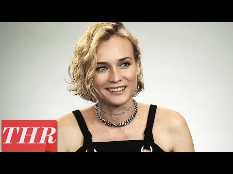 Diane Kruger & Fatih Akin: How NeoNazi Attacks Inspired 'Into The Fade'  Cannes 2017