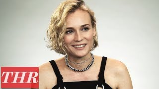 Diane Kruger & Fatih Akin: How Neo-Nazi Attacks Inspired 'Into The Fade' | Cannes 2017