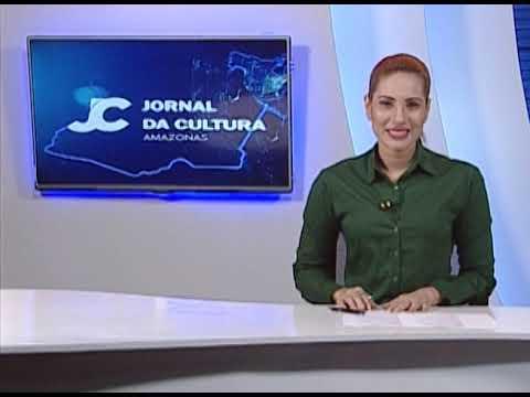 JORNAL DA CULTURA AMAZONAS - 27.12.2018