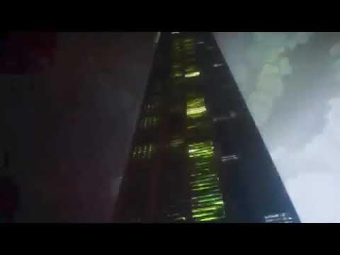Octan Tower The Lego Movie Youtube