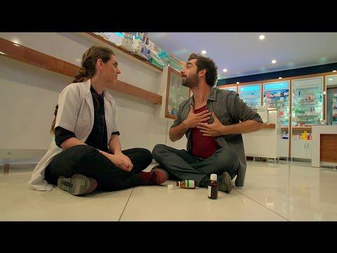 Poyraz Karayel 29. Bölüm - Poyraz'ın gözünden Ayşegül!