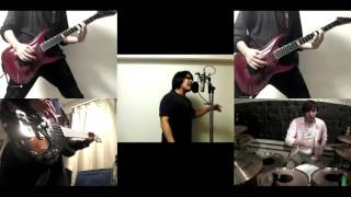 [HD]Keijo!!!!!!!! OP [DREAMxSCRAMBLE!] Band cover