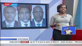 SPIES TAKEOVER: Uhuru\'s sudden trust in intelligence, former military officers to hold offices