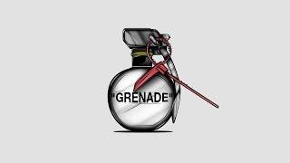 Free Nle Choppa Type Beat GRENADE.mp3