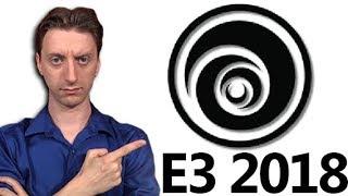 Grading Ubisoft's Press Conference E3 2018 - ProJared