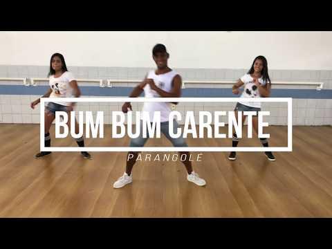 BUM BUM CARENTE | Parangolé