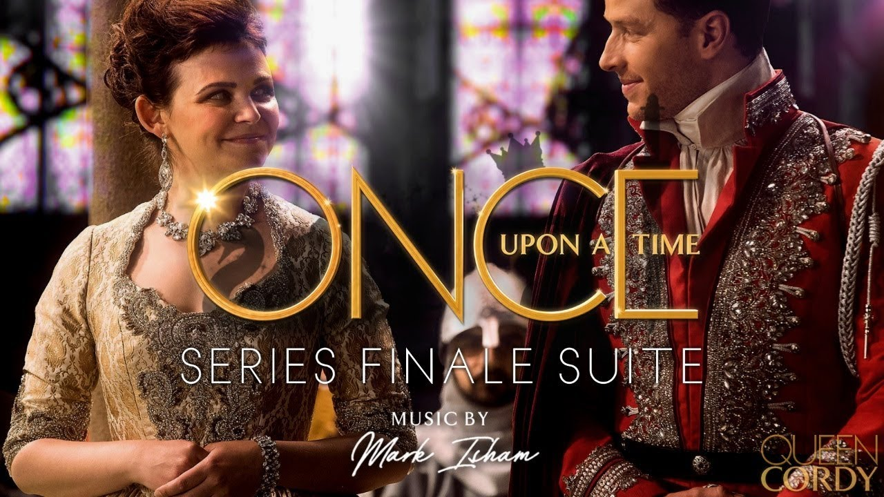 Series Finale Suite, Part 1 – Mark Isham (Once Upon a Time Series Finale  Soundtrack) - YouTube