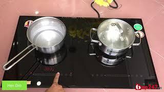 Bếp từ Fandi FD 829MDI - Bep247.vn
