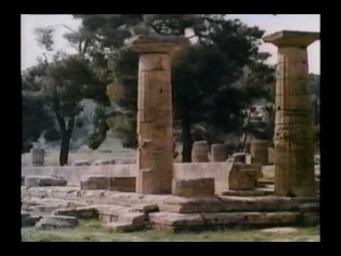 The Greek Temple  (part 1 of 6)
