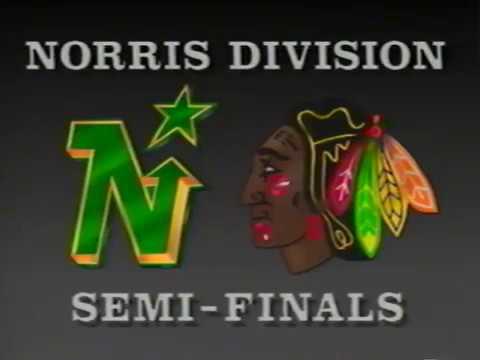 Penguins At Their Peak - 1991 Stanley Cup Playoffs
