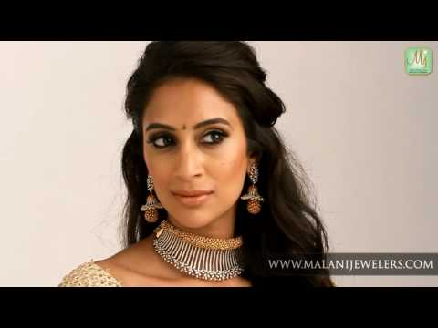 Malani Jewelers - Navya Collection