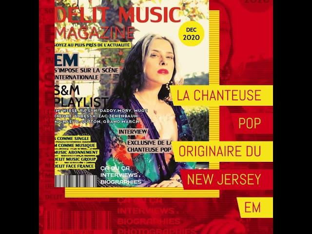 Dédicace exceptionnelle - Chanteuse Pop/Soul