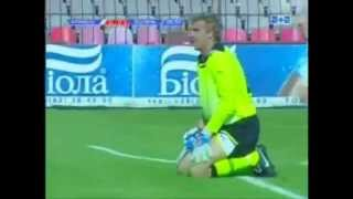Les plus nul joueurs de foot au Monde !!