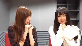 2018年1月29日(月)2じゃないよ!谷真理佳vs矢作有紀奈