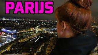 VLOG#3 PARIJS