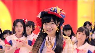 恋する充電プリウス ~恋するフォーチュンクッキー2~ akb48公式