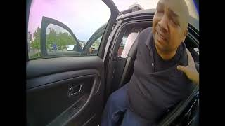 Oklahoma City Police release body-cam video of Louie's shooting aftermath