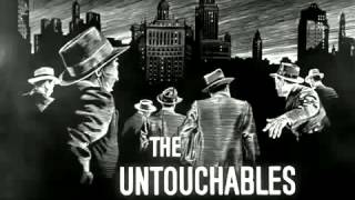 """The Untouchables"" (1959) TV Intro"