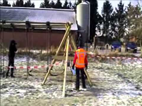 NK TSC Survival Gendringen 05-02-2012.wmv