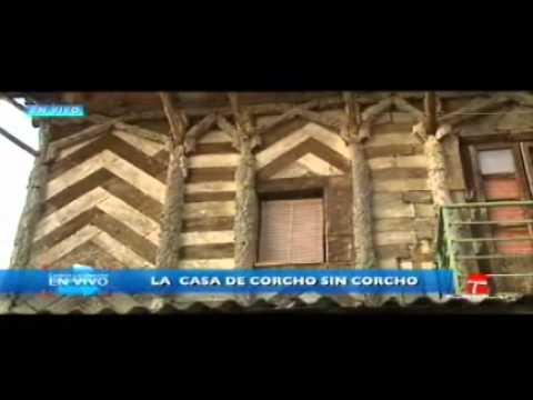 Clm en vivo la casa de corcho de toledo youtube - Casas de corcho ...