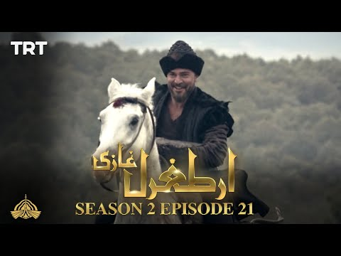 Ertugrul Ghazi Urdu | Episode 21| Season 2