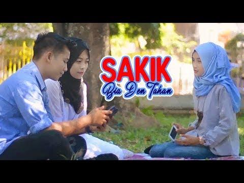 Sri Fayola - Sakik Bia Den Tahan (Pop Minang)
