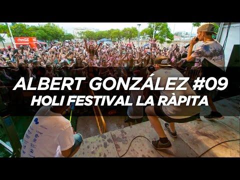 Albert Gonzalez TV #09 - Holi La Ràpita