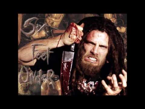 Chris Barnes Six Feet Under Interview 2015