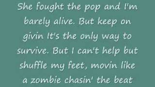 James Morrison - Slave to the music ( Lyrics)