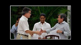 Colombia's ELN Vows to Free Hostages After Pressure from President
