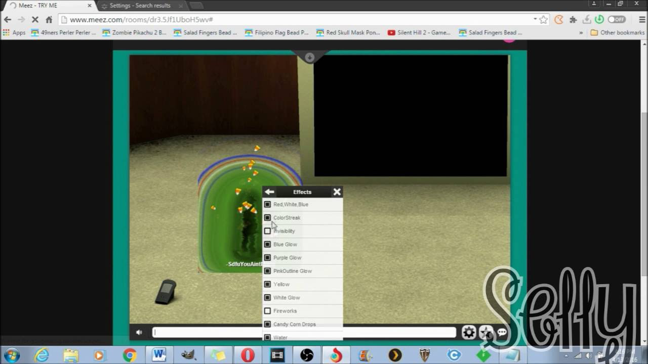 Selly Youtube Gaming