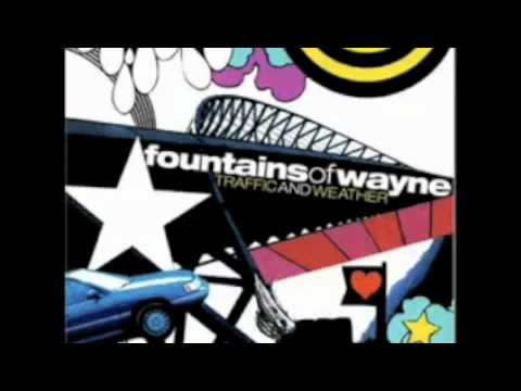 fountains of wayne fire in the canyon