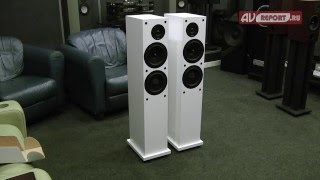 видео обзор акустических систем