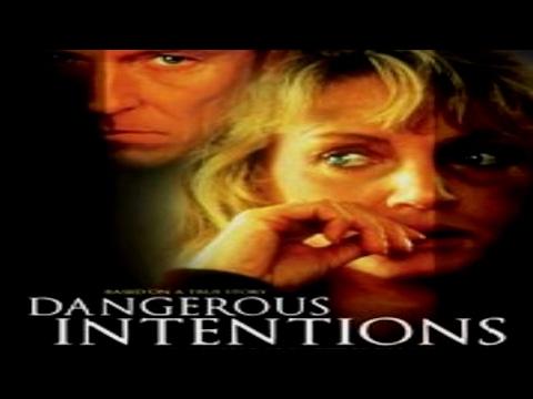Dangerous Intentions (1995) Donna Mills