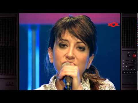 """Nena Daconte """"En qué estrella estará"""" (A Solas 2006)"""