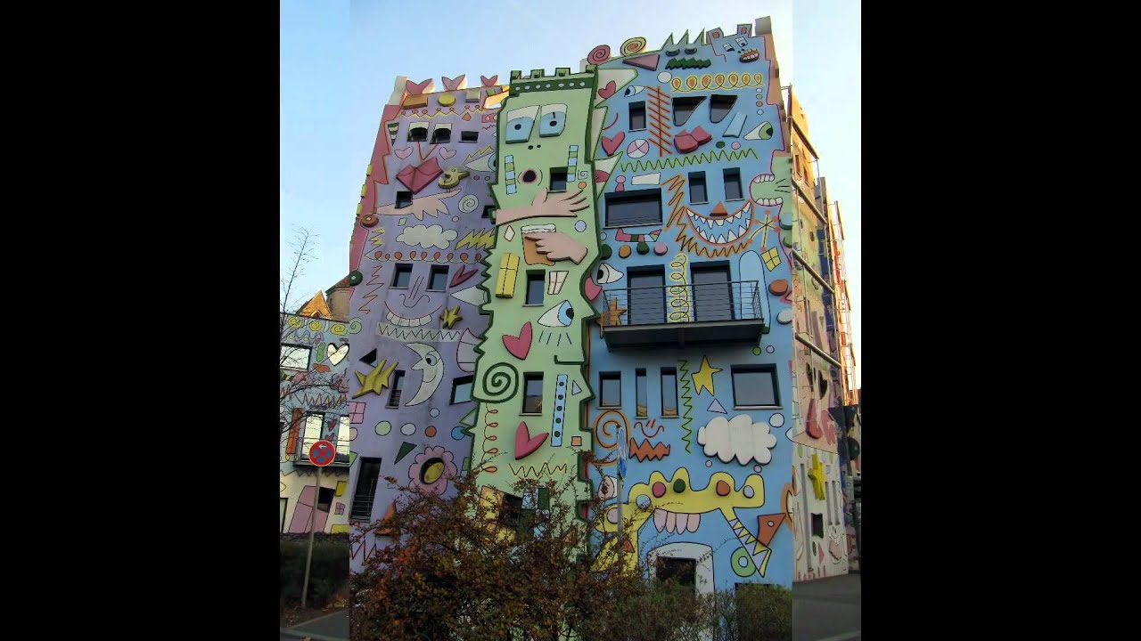 Great Rizzi Haus