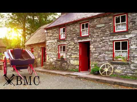 Irish music traditional instrumental compilation