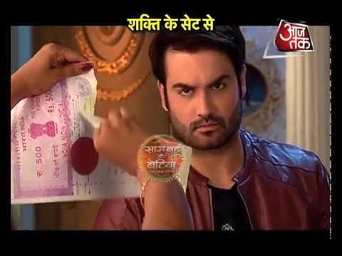 Shakti: SHOCKING! Harman Gives DIVORCE PAPERS To Saumya!